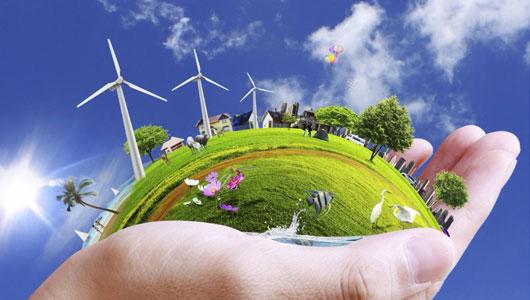资深环保专家团队,量身定制解决方案