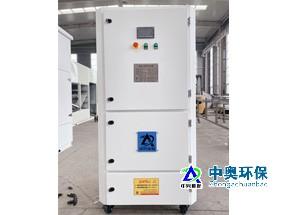 ZAHB-YD系列移動工業除塵器