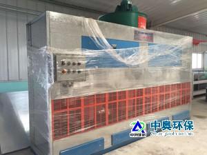 ZAHB-30型干式脉冲打磨除尘器